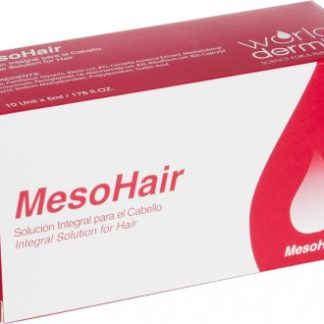 Mesohair World Dermic - Hair Loss Solution - Microneedle
