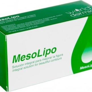 Mesolipo by WorldDermic