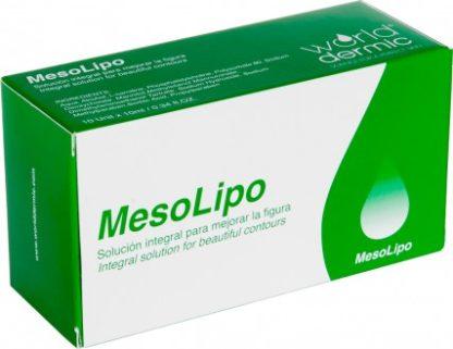Mesolipo by WorldDermic