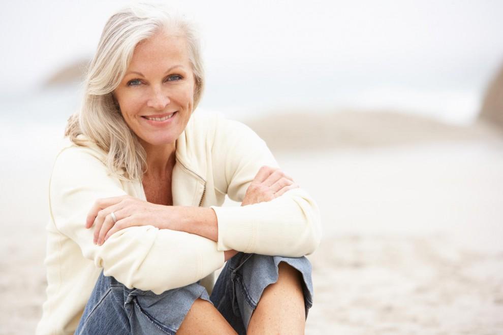menopausia - tratamientos de belleza para la piel