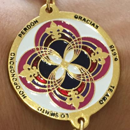 Mandala Bracelet Ho'ponopono