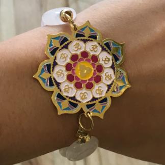 Mandala Bracelet Love - Amor