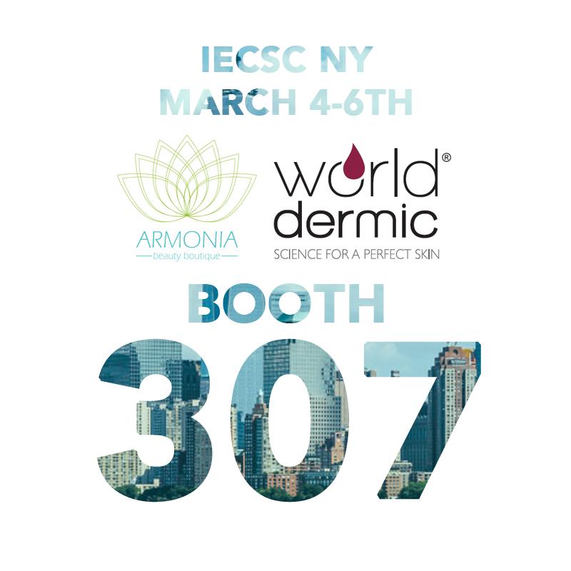 IECSC New York 2018