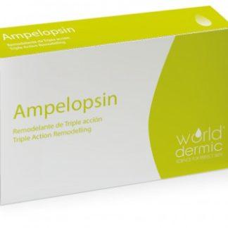 AMPELOPSIN Fat Reducing Microneedling