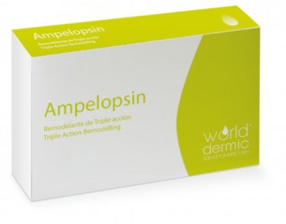 AMPELOPSIN Fat Reducing Microneedling