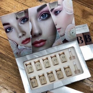 BB Glow Kit - Microneedling